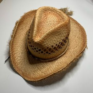 Charly Hats • Mexican Woven Cowboy Hat